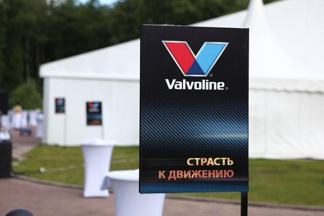 ТНК - вывод на рынок марки Valvoline